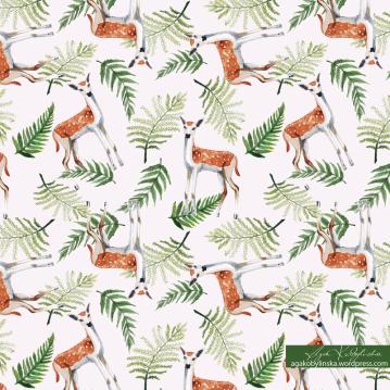 roe-deers