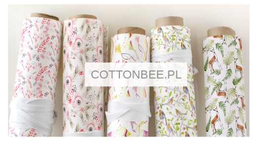 cottonbee